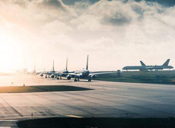 Esti pregatit sa vanezi bilete de avion de la 5 euro pe sens? Este timpul pentru Ryanair Cyber Week
